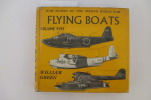 War planes of the second world war. FLYING BOATS. Volume 5 . William Green