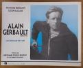 ALAIN GERBAULT 1893-1941. Le Courage de Fuir.. Emmanuel Deschamps & Lucien Maillard