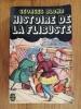 HISTOIRE DE LA FLIBUSTE.. Georges Blond