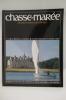 N°122. LA PECHE A LA CIVELLE / UN CHANTIER BOIS EN BASSE LOIRE.... CHASSE-MAREE. Histoire et Ethnologie Maritimes.