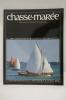 N°73. LA VOILERIE BURGAUD / UN CANOT DE LEMAN / FALMOUTH 93.... CHASSE-MAREE. Histoire et Ethnologie Maritimes.