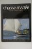 N°158. LE CHANTIER AMIOT A CHERBOURG / DAHUT, PLAN CAILLEBOTTE.... CHASSE-MAREE. Histoire et Ethnologie Maritimes.