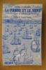 LA PIERRE ET LE VENT. Fortifications et marine en Occident.. Alain Guillerm / Fernand Braudel (préface)