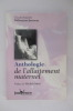 ANTHOLOGIE DE L'ALLAITEMENT MATERNEL.. Claude-Suzanne Didierjean-Jouveau
