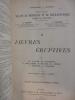 II. FIEVRES ERUPTIVES. Sixième tirage.. A. Gilbert & L. Thoinot