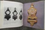 HORLOGES ANCIENNES. Manuel des horloges de table, des horloges murales et des pendules de parquet européennes.. Richard Mühe / Horand M. Vogel