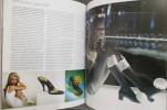 SHOES VINTAGE. Collections et créations des designers du XXe Siècle.. Caroline Cox
