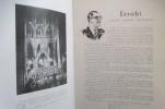 LE MESSIE. ORATORIO de G. F. HAENDEL par ERROBI Groupe Choral Bayonnais, Orchestre et Choeurs 250 exécutants sous la Direction de M. Jean Etchepare.. ...