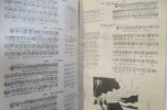 Edition notée des CHANSONS ANCIENNES augmentée de trente nouveaux morceaux. .