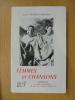 FEMMES et CHANSONS. Livie Pierre-Charles