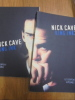 King ink 1&2. Nick Cave