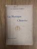Les musiciens célèbres - La musique chinoise. Louis Laloy