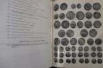 MONNAIES ROMAINES. Argent et Bronze.. Collection du Docteur E. P. Nicolas