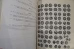 MONNAIES ROMAINES ET CELTIQUES.. Collection du Docteur E. P. Nicolas