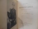 Marins et Missionnaires: Conquete de la Nouvelle-Caledonie 1843 - 1853.. De Salinis, Le P. A.