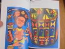 La Peinture Des Papous. Boulay Roger