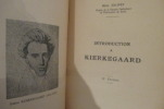 INTRODUCTION A KIERKEGAARD. Régis Jolivet