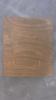 ETUDE FAIRE SUR L'EDITION DE 1515 de L'ELOGE DE LA FOLIE. Illustrée et conservée au Musée de Bale. Cette édition accompagne l'édition en Fac-Similé ...