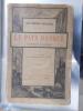 LES PYRENEES FRANCAISES. Tome II. LE PAYS BASQUE et la BASSE-NAVARRE. . Paul Perret / E. Sadoux (illustrations)