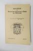 SOCIETE des SCIENCES LETTRES & ARTS DE BAYONNE. N°136. . Collectif