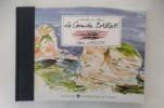 LA CORNICHE BASQUE. Carnets du Littoral.. Alban Larousse