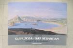 GUIPUZCOA - SAN SEBASTIAN 1857-1873.. Didier Petit de Meurville