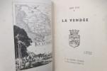 LA VENDEE. 3ème édition.. Jean Yole