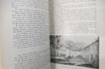 Un VILLAGE et un HAMEAU du HUREPOIX. DEUX COMMUNES du Département de la Seine. ARCUEIL ET CACHANT. Essai de Monographie.. L.-L. Veyssière