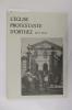 L'EGLISE PROTESTANTE D'ORTHEZ (XVIe-XXe S.) 1. Les temples d'Orthez (XVIe - XXe s.) 2. La communauté protestante d'Orthez (XVIe - XXe s.) . ...