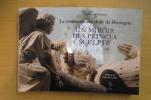 Le tombeau des ducs de Bretagne. UN MIROIR DES PRINCES SCULPTE. Pont entre deux mondes : de la terre au ciel, du gothique à la Renaissance, du duché ...