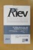 RIEV N° 46-2.. Collectif.