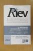 RIEV N° 47-2.. Collectif