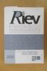 RIEV N°48-2. Collectif