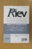 RIEV N° 49-1. Bilbao y sus transformaciones. . Collectif
