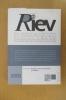 RIEV N° 50-1. Collectif