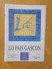 LO PAIS GASCON. Bayoune, Anglet, Biàrritz, Baish-Ador. 4me trimestre 2001. N°69.