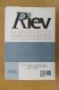 RIEV N° 51-2.. Collectif