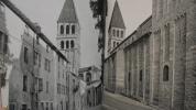 BOURGOGNE ROMANE. 4e édition.. Collectif