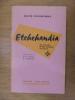 ETCHEHANDIA. Histoire d'une maison Basque. . Mayie Elissagaray