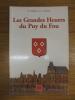 Les Grandes Heures Du Puy Du Fou. Delahaye N. Et Mênard J.-C.