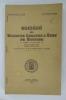SOCIETE DES SCIENCES LETTRES & ARTS DE BAYONNE. N° 125.. Collectif