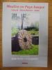 Des moulins en Pays basque : Labourd, Basse-Navarre, Soule. Jean-Pierre Etchebeheïty