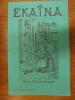 Ekaina. Revue d'Études Basques. N°116. 4° Trimestre 2010.. Collectif.