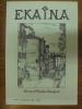 Ekaina. Revue d'Études Basques. N°98. 2° Trimestre 2006.. Collectif.