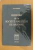 HISTOIRE DE LA SOCIETE NAUTIQUE DE BAYONNE. Tome 1 : 1875-1945. Pierre Pommiez