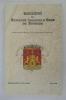 TABLES ANALYTIQUES. Revue d'Histoire de Bayonne, du Pays Basque Français, du Bas-Adour.. Collectif