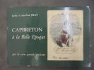 Capbreton a La Belle Epoque.. Jackie et Jean-Paul Prat