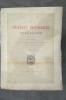 LES CHATEAUX HISTORIQUES DE LA FRANCE. PAU et HAUTEFORT. 2eme série Tome 1.. Paul Perret