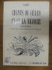 Les chants du Béarn & de la Bigorre. Introduction à l' étude de la langue vulgaire & de sa littérature.. F. Couaraze de Laa