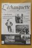 L'ECHAUGUETTE. La revue trimestrielle de l'histoire, du patrimoine et de l'architecture de Bayonne. N°19. Collectif